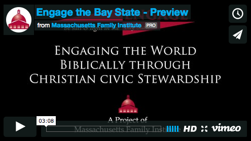 Engage the Bay State preview image